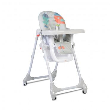 Cangaroo High Chair Kimchi Grey