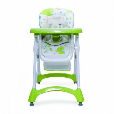 Cangaroo high chair Mint Green