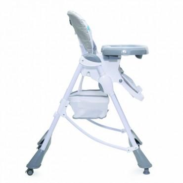 Cangaroo high chair Mint Grey