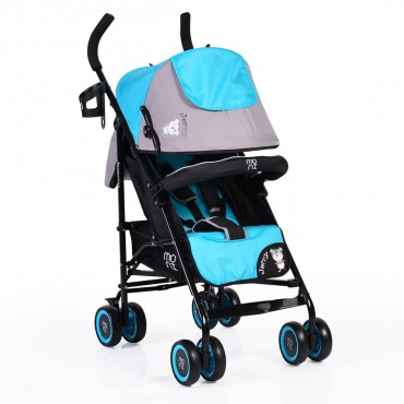 Moni  Baby stroller Jerry, Turquoise