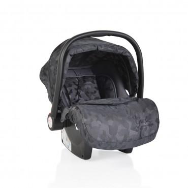 Moni safety car seat Gala Premium Crystals 0-13Kg