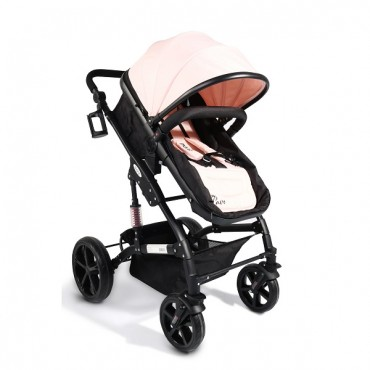 Cangaroo reversible combined baby stroller 2 in1 Pavo New Pearl