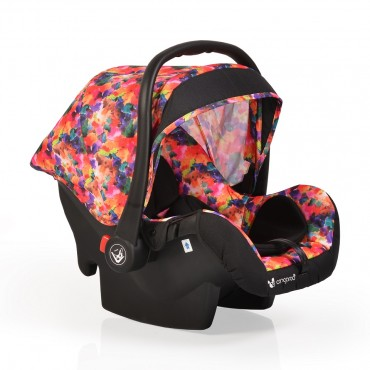 Cangaroo safety car seat Aσφαλείας Stefanie Colorful, 0-13Kg