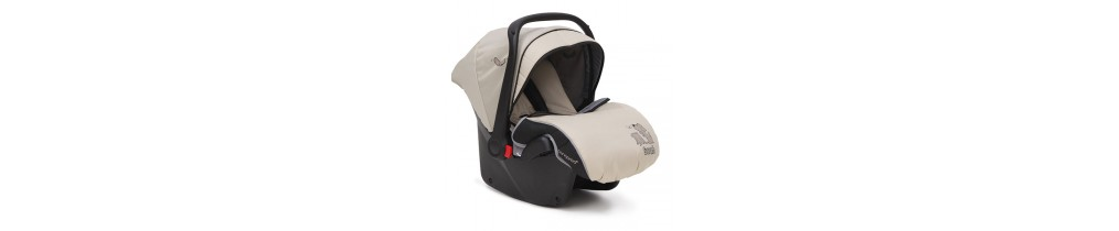 Car seats 0-13 kg (up to 1 year old)