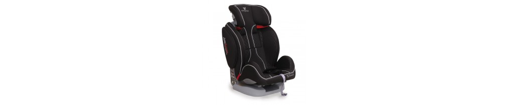 Car seats 9-36 kg ( 9 months to 12 years old)