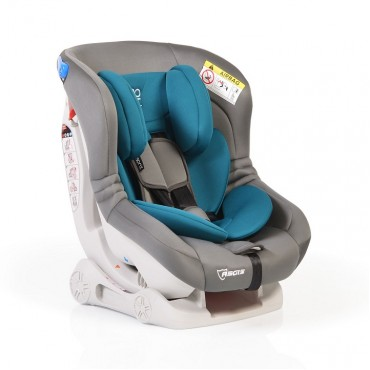 Moni safety car seat Aegis 0-18kg, Blue Grey