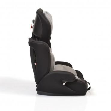 Moni Car Seat 9-36kg Ares, Grey