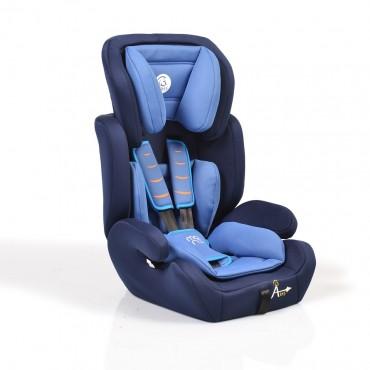 Moni Car Seat 9-36kg Ares, Blue