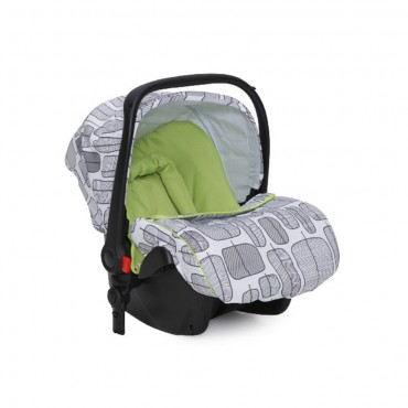 Cangaroo safety car seat Rachel Green, 0-13Kg