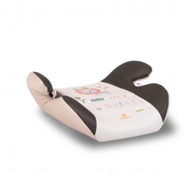 Cangaroo safety car seat 15-36Kg, Safari