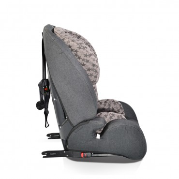 Cangaroo safety car seat 9-36 kg Isofix Safari Panther