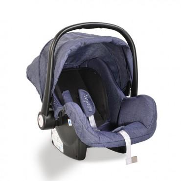 Moni safety car seat 0-13Kg, Veyron Jeans