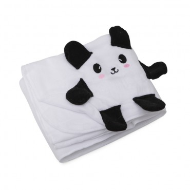 Cangaroo Baby blanket 100 x 75cm Plushy