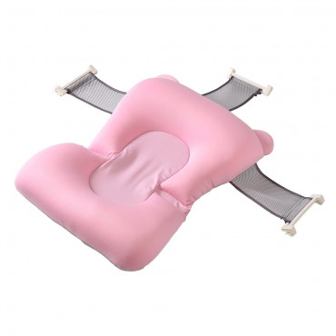 Cangaroo Bath Pad Fisher Pink