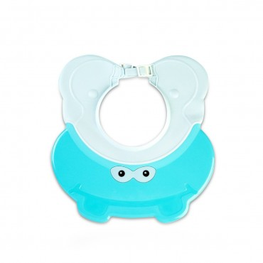 Cangaroo Baby bath cap/visor Ruby Blue