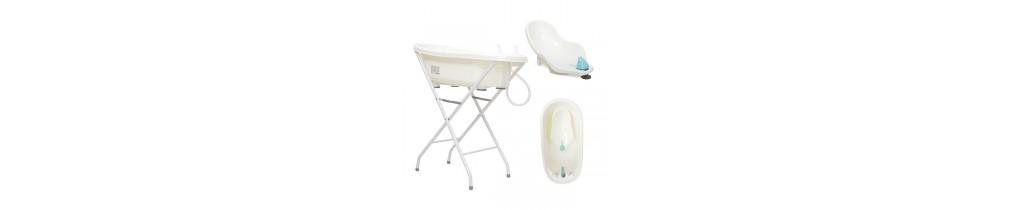 Baby bathtub - stands