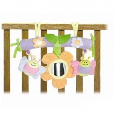 Moni Baby's Crib Toy Spring time - 81237