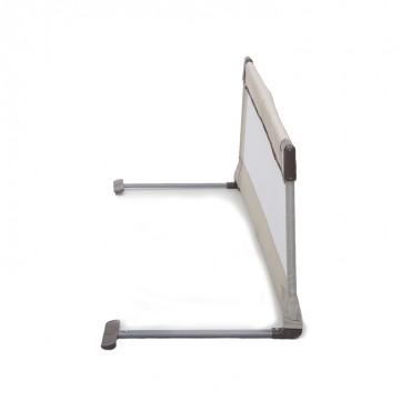 Cangaroo protective Bed Rail, Beige 1.30m