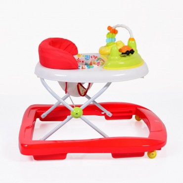 Cangaroo Baby Walker Accord, Red