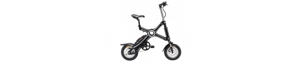 E-BIKES- Electric Scooter