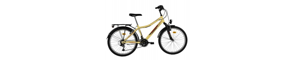 Tricycles - Bicycles 24""