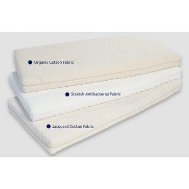Greco Strom  65x140 Latex Foam Support Antibacterial Minoas