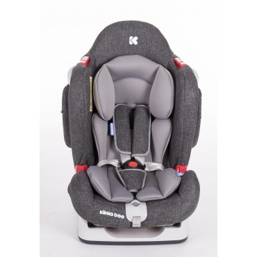 Kikkaboo safety car seat 0-25kg O'Right  Dark Gray, 31002060020
