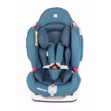 Kikkaboo safety car seat 0-25kg O'Right Green, 31002060019