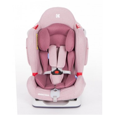 Kikkaboo safety car seat 0-25kg O'Right  Pink, 31002060018