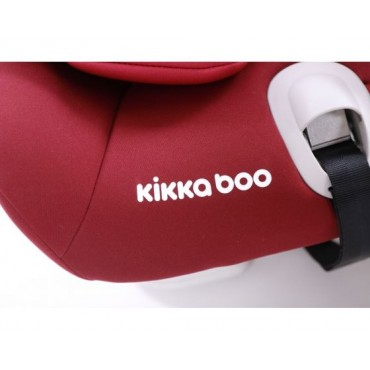 Kikkaboo safety car seat 9-36kg Isofix Viaggio, Raspberry 31002080046