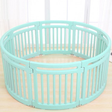 Moni Garden Children Fence Giselle Blue, 18091