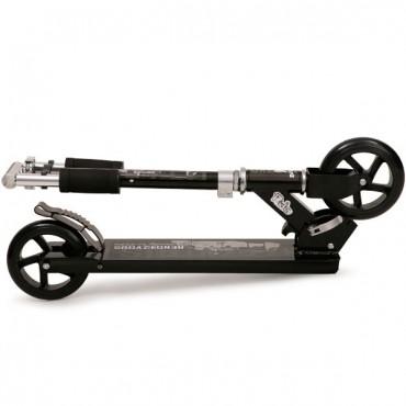 Byox Aluminium Scooter Rendevous Black, GSS-A2-005A