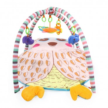 Moni Play mat Baby Owl - PM413