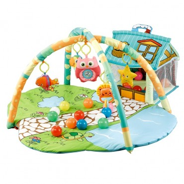 Cangaroo play gym - activity mat Happy Farm