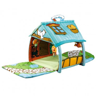 Cangaroo play gym - activity mat Home