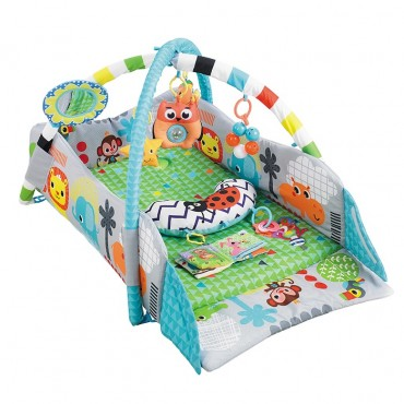 Cangaroo play gym - activity mat Oasis