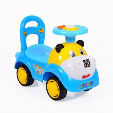 Moni Ride On Car Super Car, Blue