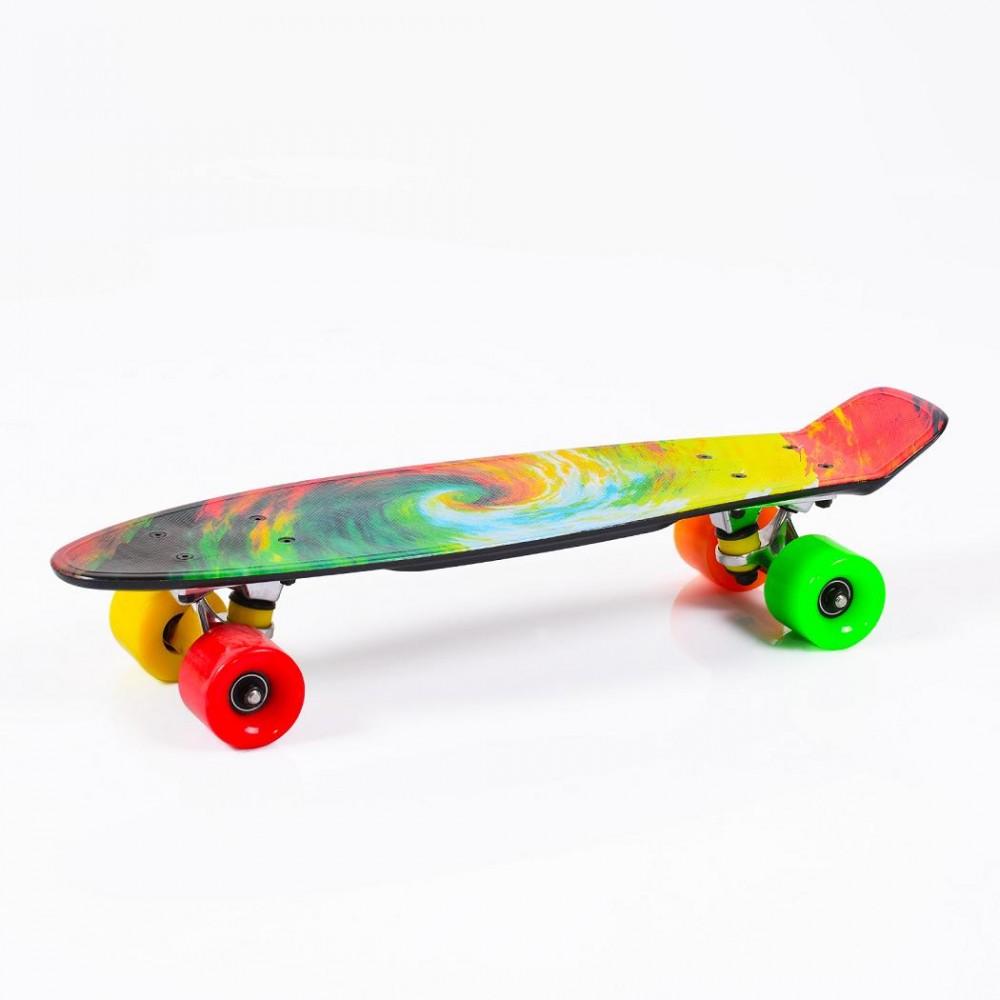 """BYOX  Skateboard PP Comics 22"""""""