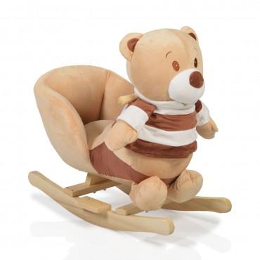Moni Rocking Bear , Swing Bear Khaki