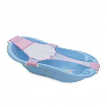 Moni Bath net Bubble/Lilly Pink