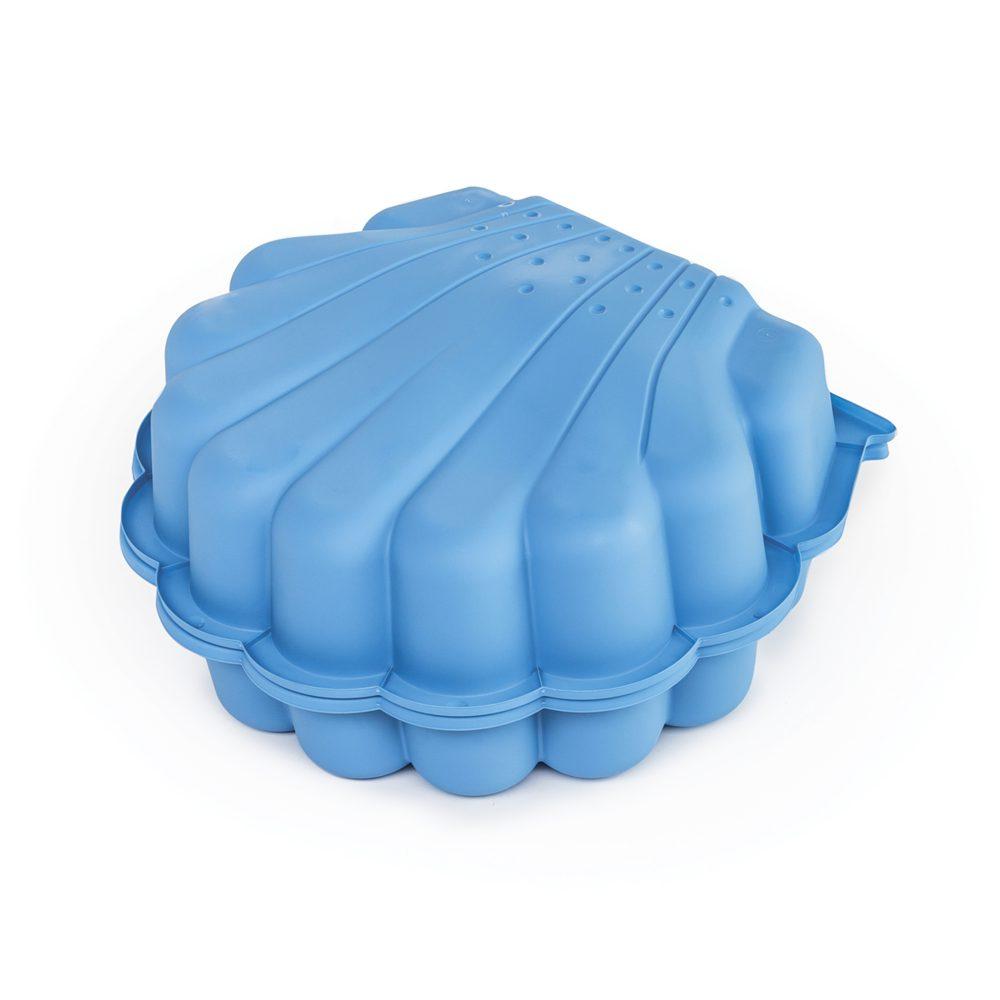 Sandpit 2pcs Paradiso Blue T00752