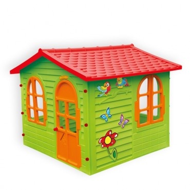 Mochtoys Children House ,10425