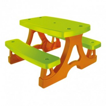 Mochtoys Picnic Table ,10722