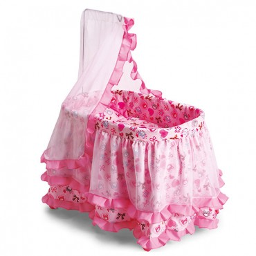 Nano Cot for dolls Princess - 9376