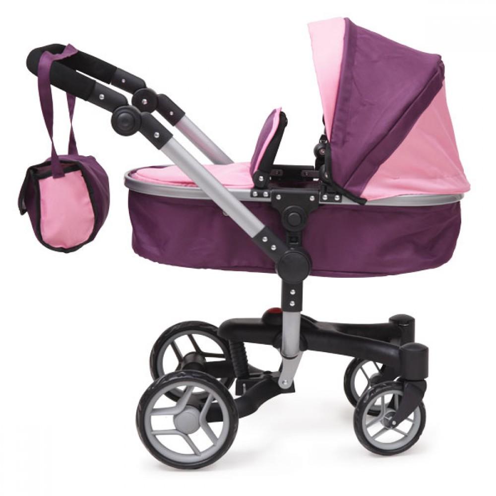 Nano Stroller for dolls Violette 9694