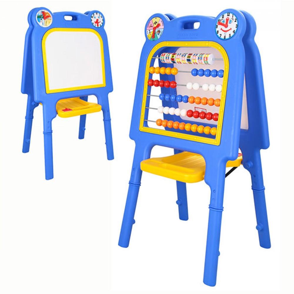 Blackboard With Abacus - 03406