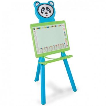 Pilsan Board Panda Blue, 03418