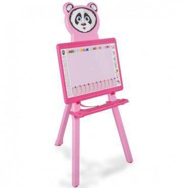 Pilsan Board Panda Pink, 03418
