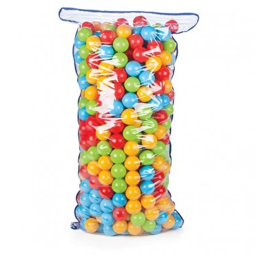 Pilsan Play Balls colored play balls (500 pcs) 7cm - 06182