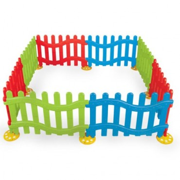 Pilsan children's playpen Handy Hedge, 06192